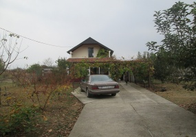 Ćuprija, Pomoravlje, Srbija, Spavaće sobe, ,1 KupatiloBathrooms,Kuća,Na prodaju,1259