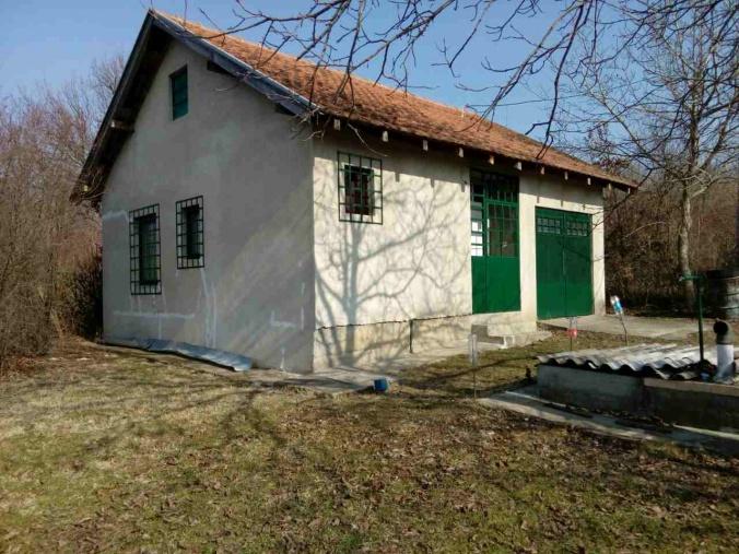 Cuprija,Pomoravlje,Srbija,Soba/e,1 KupatiloBathrooms,Kuća,1319
