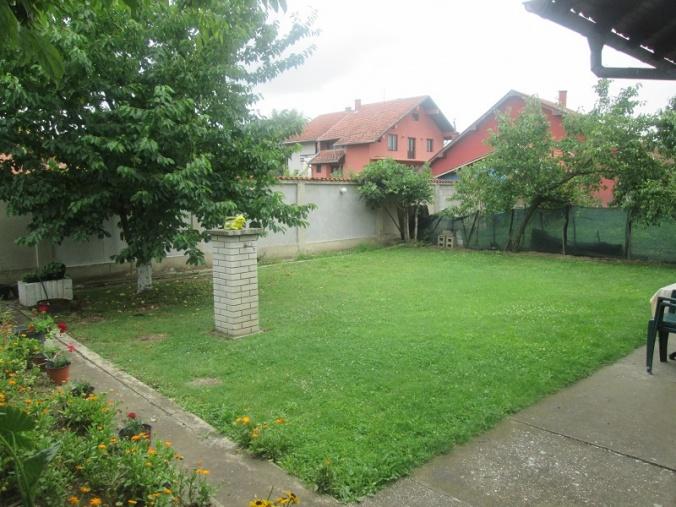 Ćuprija, Pomoravlje, Srbija, Spavaće sobe, ,1 KupatiloBathrooms,Kuća,Na prodaju,1372